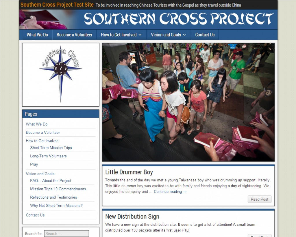 southerncross